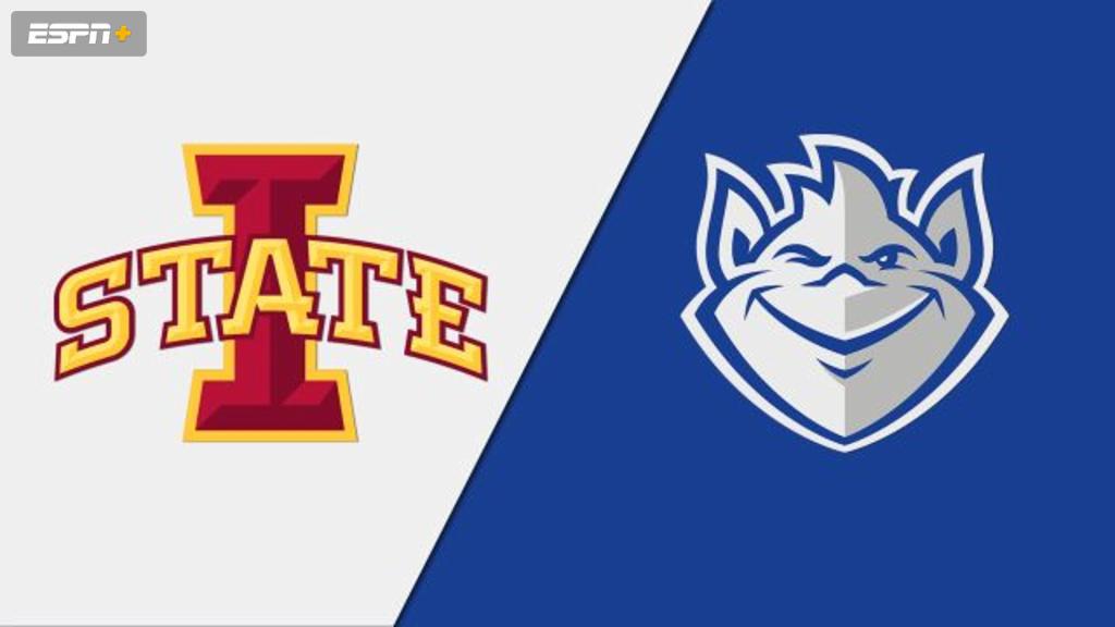 Iowa State vs. Saint Louis (W Soccer)