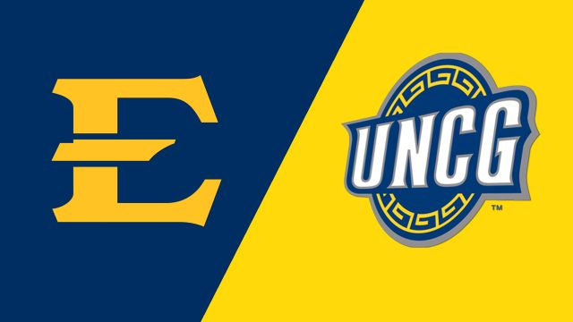 East Tennessee State vs. UNC Greensboro (Championship) (SoCon Softball Championship)