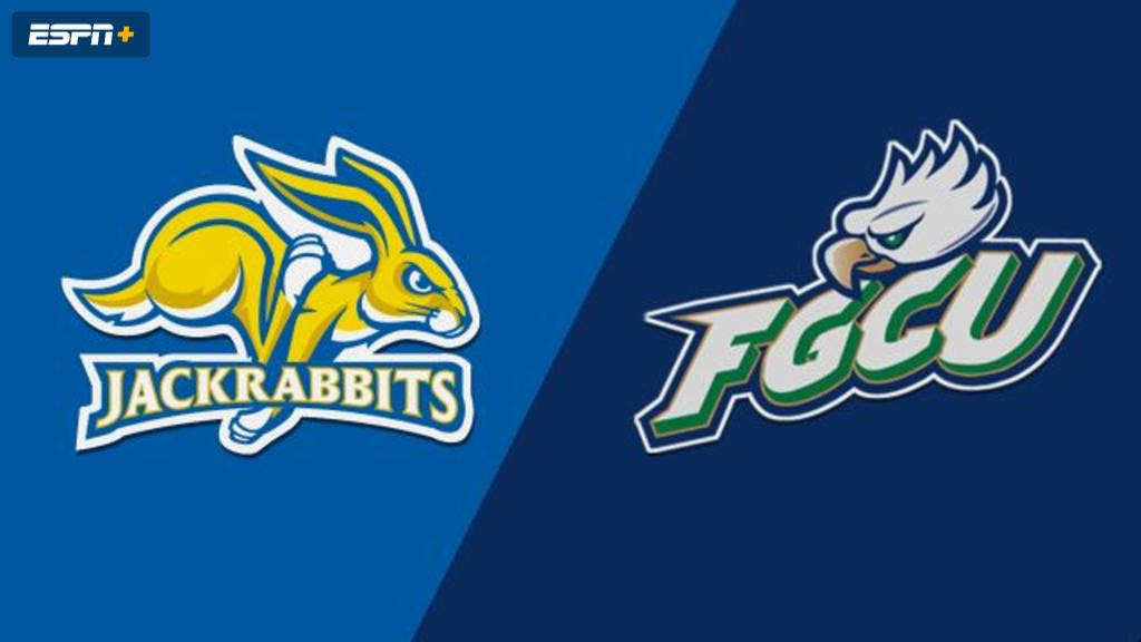South Dakota State vs. Florida Gulf Coast (M Basketball)