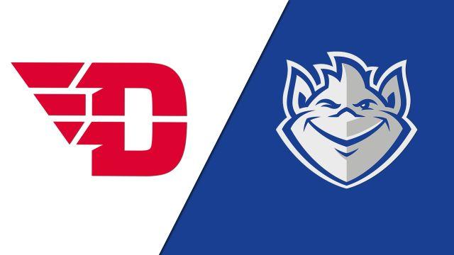 Dayton vs. Saint Louis (W Volleyball)