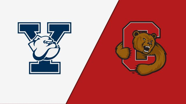 Yale vs. Cornell (Softball)