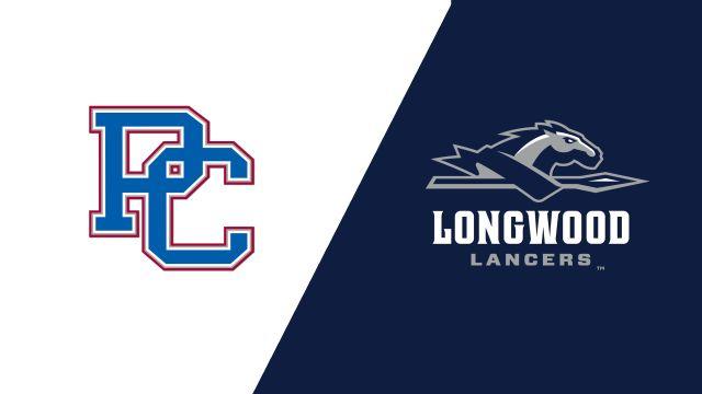 Presbyterian vs. Longwood (W Soccer)