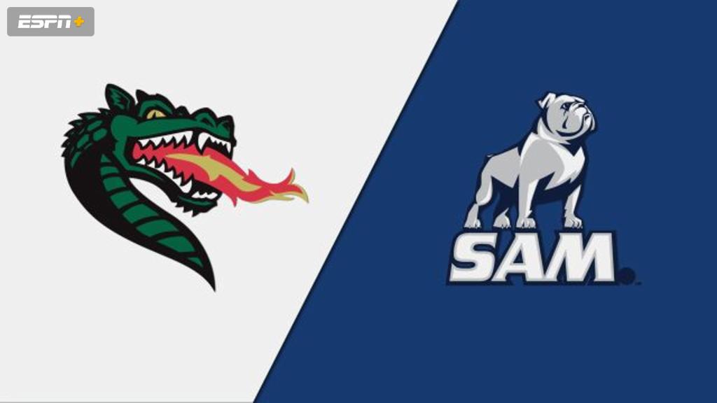 UAB vs. Samford (W Soccer)