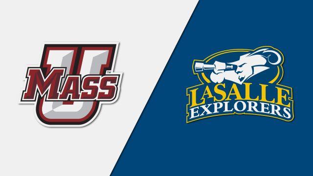 UMass vs. La Salle (Field Hockey)
