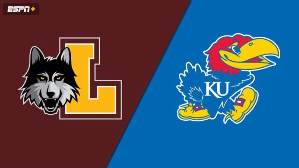 Loyola-Chicago vs. Kansas (W Soccer)