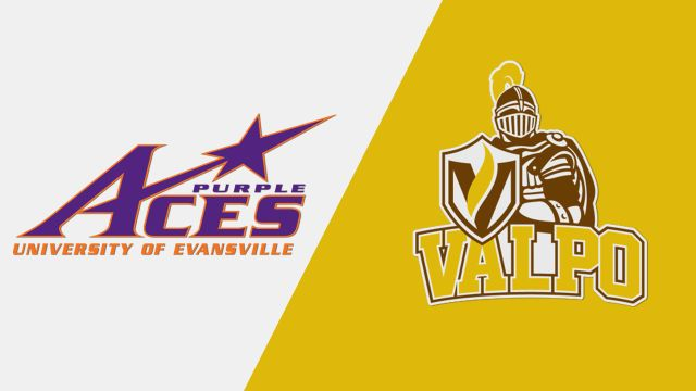 Evansville vs. Valparaiso (W Volleyball)