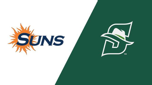 Johnson University Florida vs. Stetson (M Basketball)