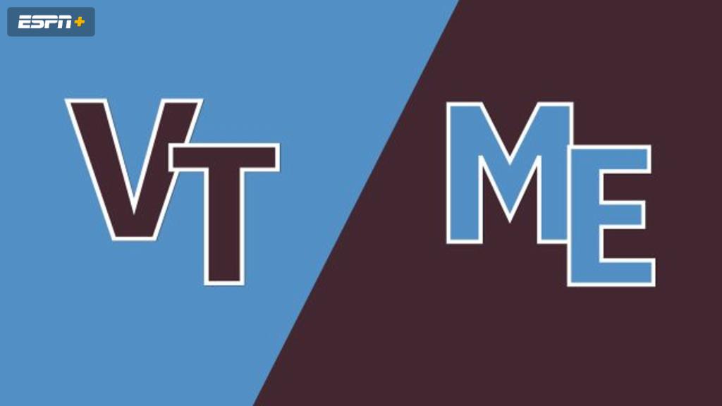 Bradford, VT vs. Lewiston, ME (New England Regional)