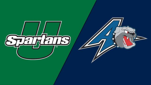 USC Upstate vs. UNC Asheville (M Basketball)