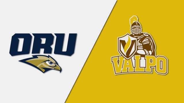 Oral Roberts vs. Valparaiso (M Soccer)