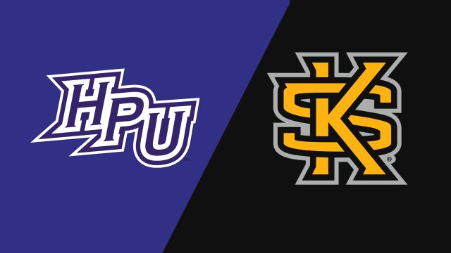 High Point vs. Kennesaw State (W Volleyball)
