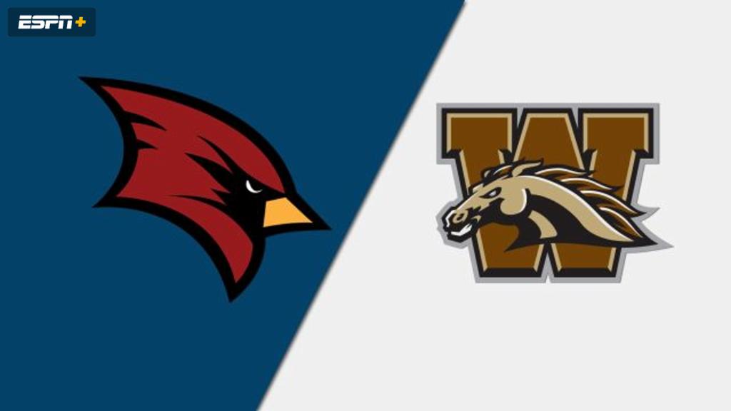 Saginaw Valley State vs. Western Michigan (W Basketball)