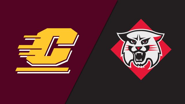 Central Michigan vs. Davidson (Field Hockey)