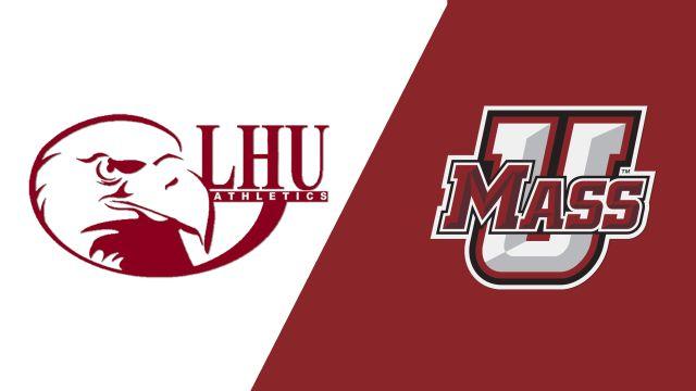 Lock Haven vs. UMass (Field Hockey)
