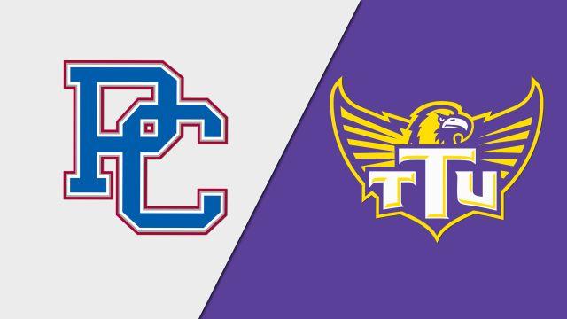 Presbyterian vs. Tennessee Tech (M Basketball)