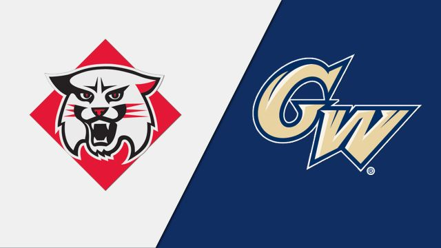 Davidson vs. George Washington (Baseball)
