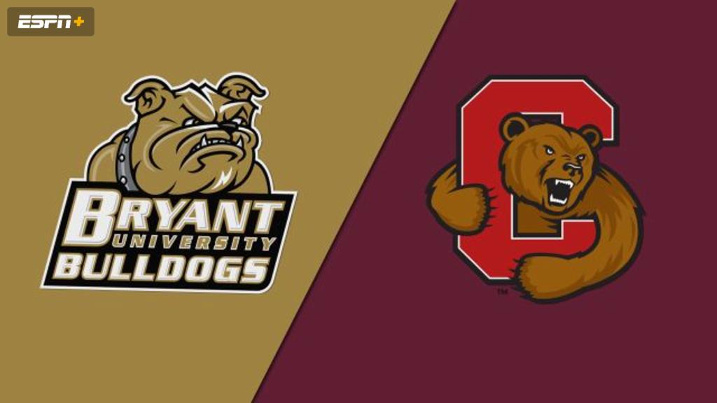 Bryant vs. Cornell (Field Hockey)