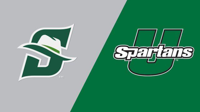 Stetson vs. USC Upstate (Game #1) (Atlantic Sun Softball Championship)