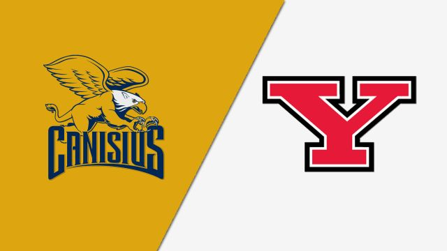 Canisius vs. Youngstown State (W Soccer)