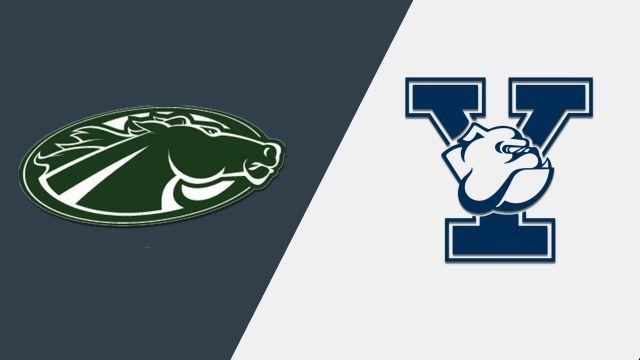 Skidmore vs. Yale (M Basketball)