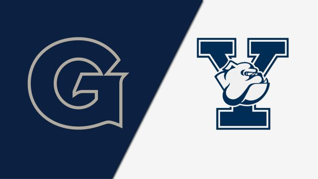 Georgetown vs. Yale (Lightweight) (Men's and Women's Rowing)