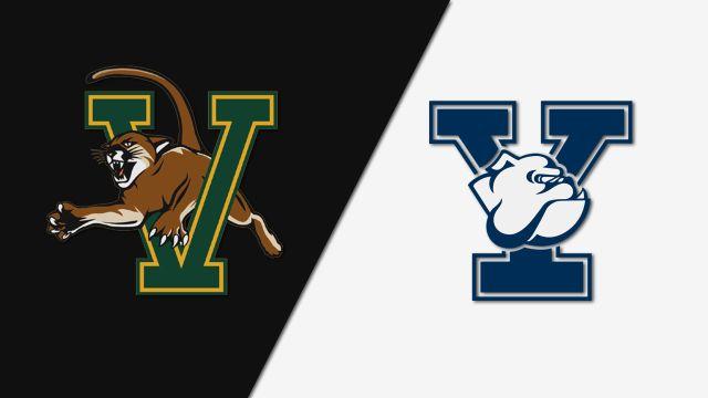 Vermont vs. Yale (M Soccer)
