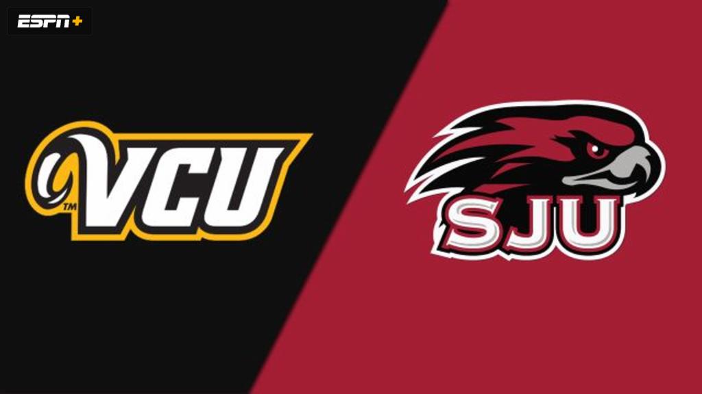 VCU vs. Saint Joseph's (W Lacrosse)