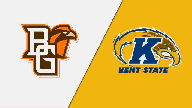 Bowling Green vs. Kent State (First Round) (MAC Women's Basketball Tournament)