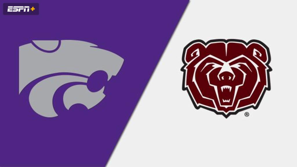 Kansas State vs. Missouri State (W Volleyball)