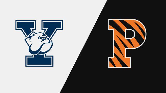 Yale vs. Princeton (M Hockey)
