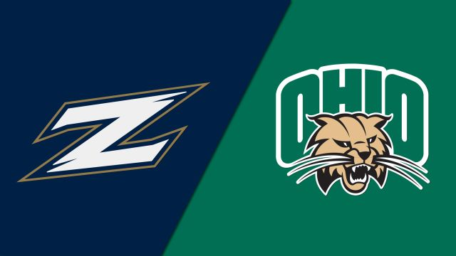 Akron vs. Ohio (M Basketball)