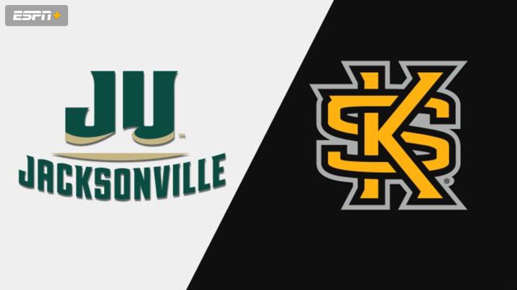 Jacksonville vs. Kennesaw State (M Basketball)