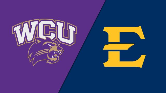 Western Carolina vs. East Tennessee State (Football)