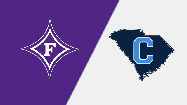 Furman vs. The Citadel (Football)