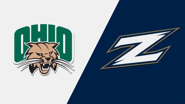 Ohio vs. Akron (M Basketball)