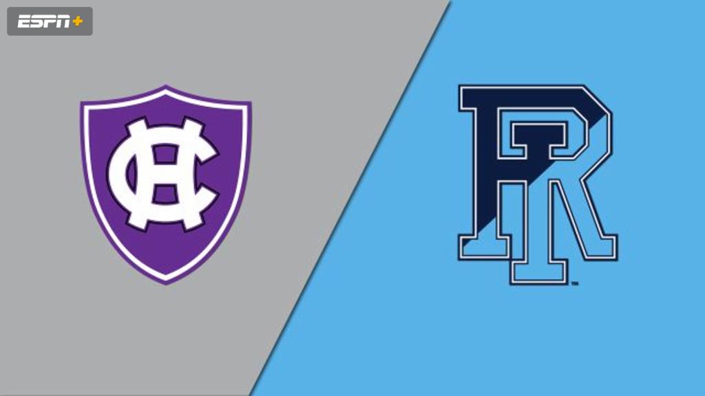 Holy Cross vs. Rhode Island (W Soccer)