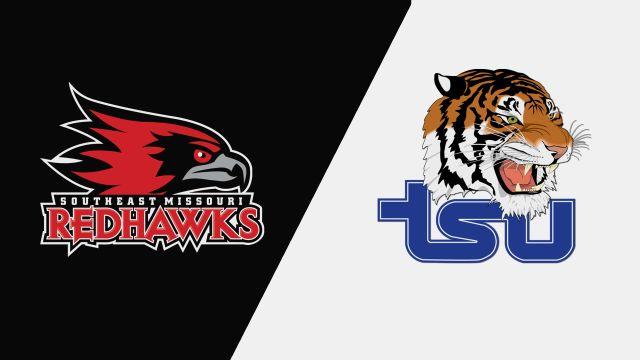 Southeast Missouri State vs. Tennessee State (W Basketball)