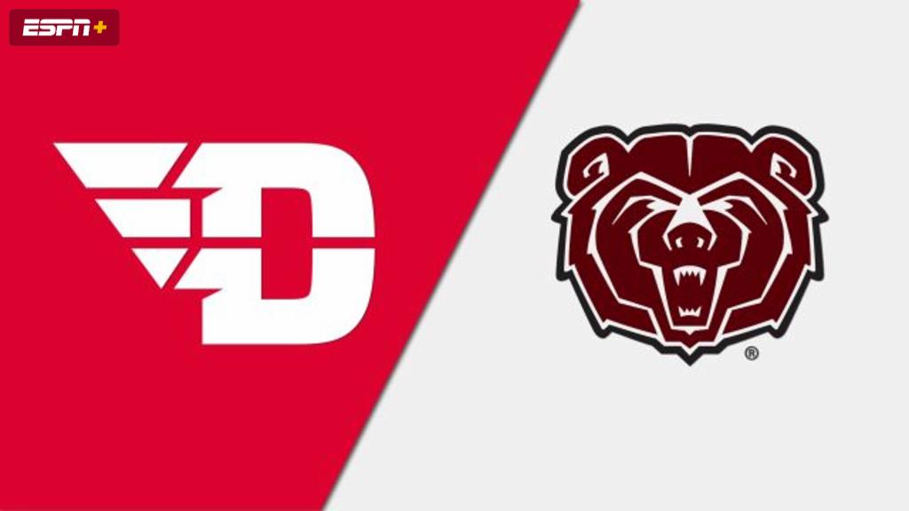 Dayton vs. Missouri State (W Volleyball)