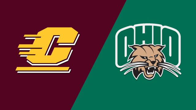 Central Michigan vs. Ohio (W Basketball)