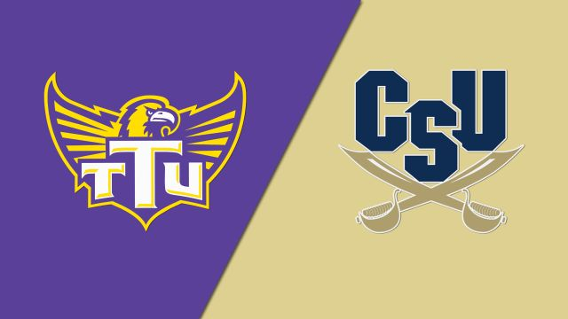 Tennessee Tech vs. Charleston Southern (W Basketball)
