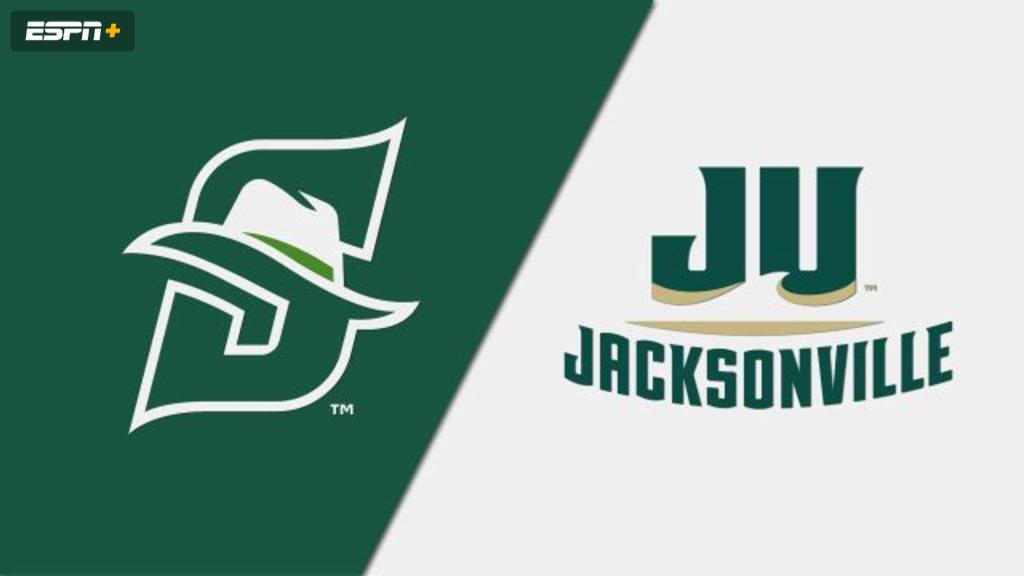 Stetson vs. Jacksonville (W Basketball)