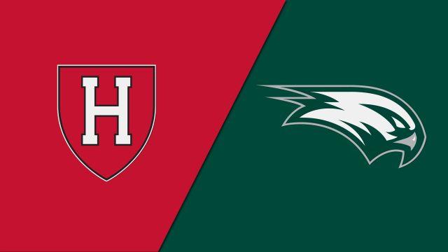 Harvard vs. Wagner (W Water Polo)