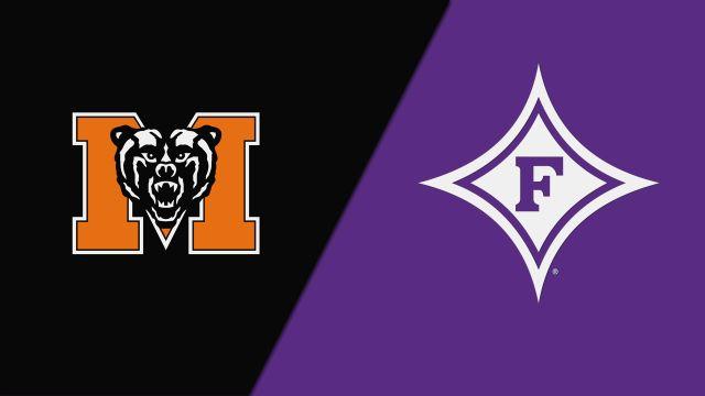 Mercer vs. Furman (W Lacrosse)