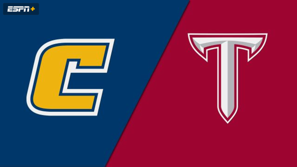 Chattanooga vs. Troy (W Volleyball)