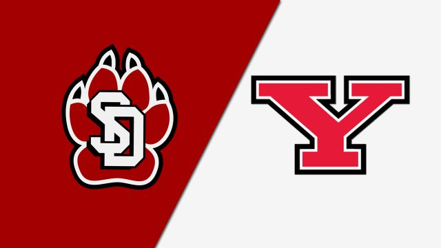South Dakota vs. Youngstown State (Football)