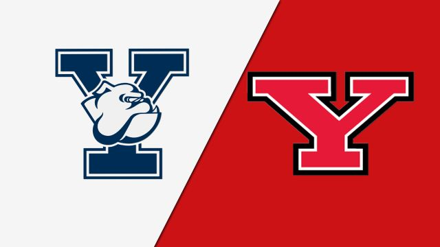 Yale vs. Youngstown State (W Basketball)