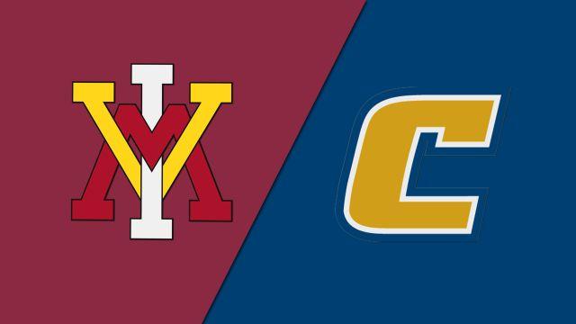 VMI vs. Chattanooga (Football)