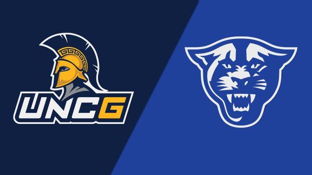 UNC Greensboro vs. Georgia State (W Basketball)