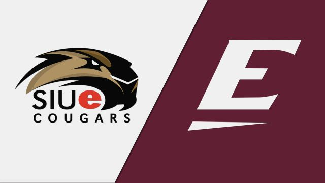 SIU Edwardsville vs. Eastern Kentucky (Softball)