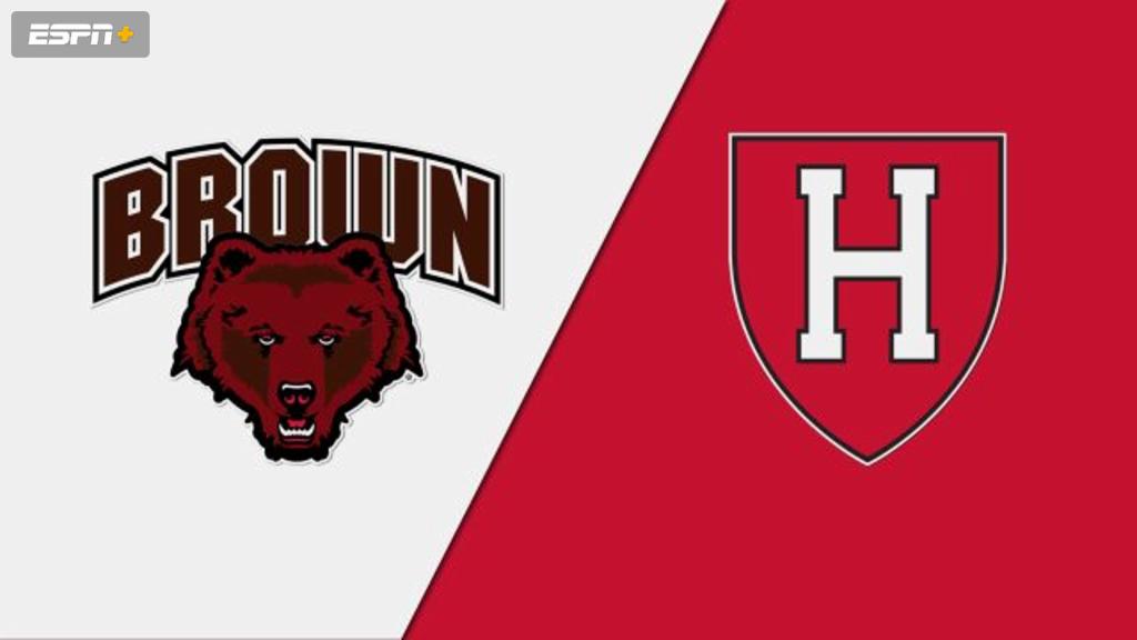 Brown vs. Harvard (Softball)